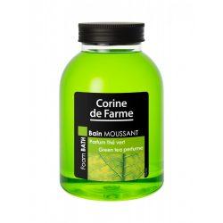 Corine de Farme Habfürdő zöld tea illattal, 1L