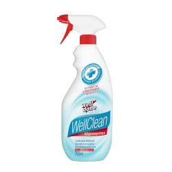 Well Done Well Clean fürdőszobai fertőtlenítő, 750ml