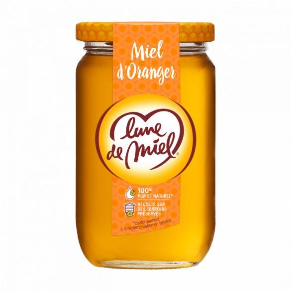 Lune de Miel Narancsfa méz 375g