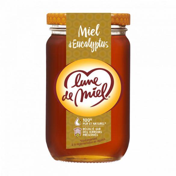 Lune de Miel Eukaliptusz méz 375g