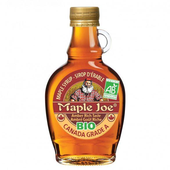 Maple Joe Bio Kanadai juharszirup, amber - 250g