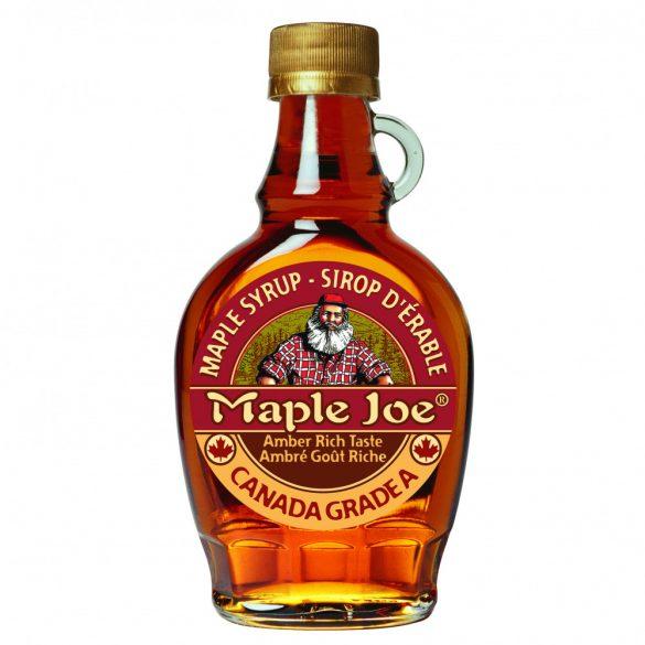 Maple Joe Kanadai juharszirup, amber - 250g