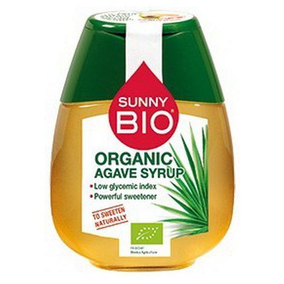 Sunny Bio Bio Agave szirup 250g