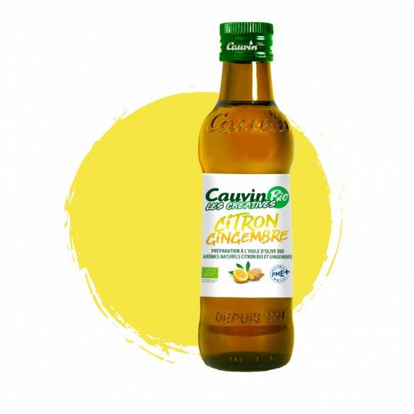 Cauvin Bio Citromos olívaolaj 250ml
