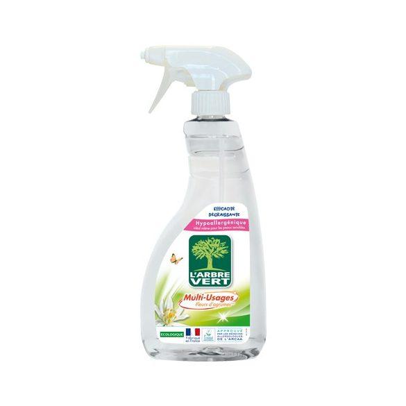 L'Arbre Vert Általános öko tisztítószer spray 740 ml