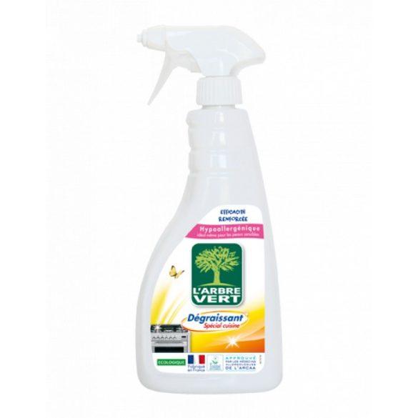 L'Arbre Vert Konyhai öko tisztítószer, 740ml