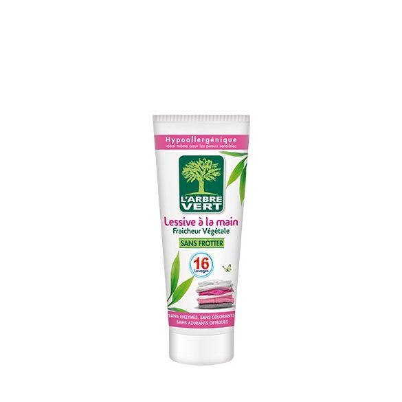 L'Arbre Vert Folyékony kézi mosószer növényi szappannal, 250ml