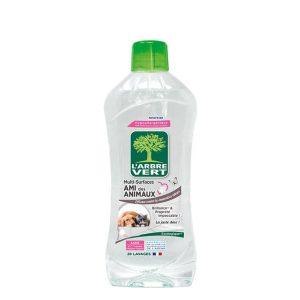 L'Arbre Vert Általános öko tisztítószer - Állatbarát, 1L