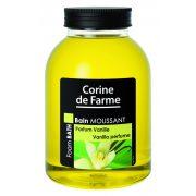 Corine de Farme Habfürdő vanília illattal, 1L