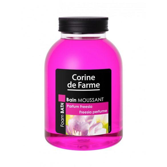 Corine de Farme Habfürdő frézia illattal, 1L
