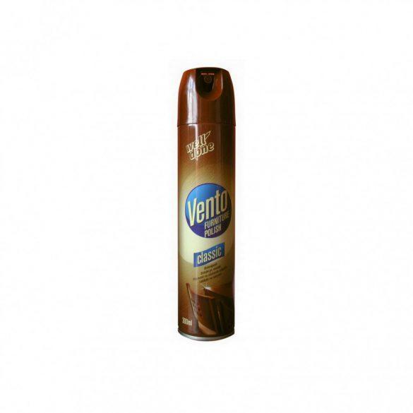 Well Done bútorápoló Vento - Classic, 300ml