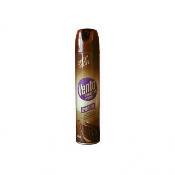 Well Done bútorápoló Vento - Lavender, 300ml