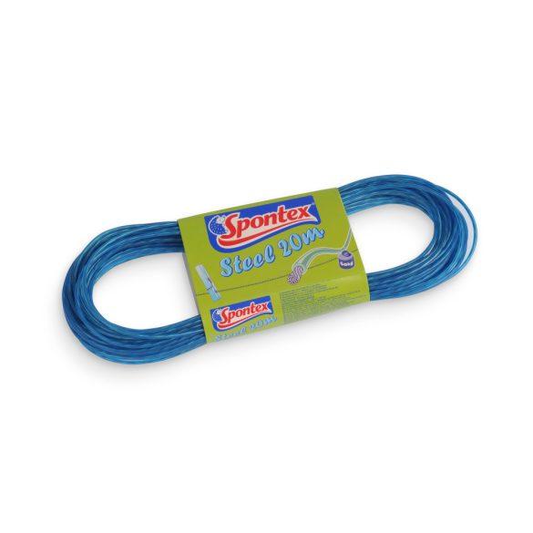 Spontex Steel ruhaszárító kötél