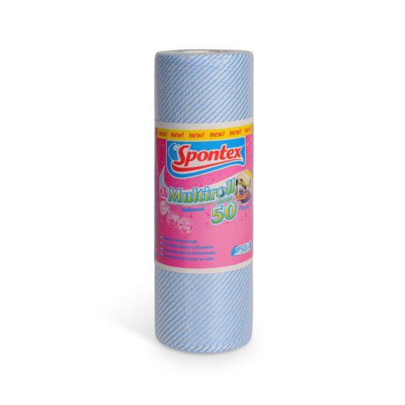Spontex Multiroll törlőkendő tekercs 50 db