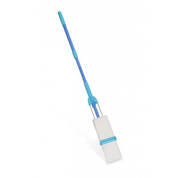 Spontex Quick Max Profi lapos felmosó nyéllel, ajándék póthuzattal