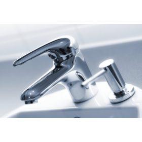 Fürdőszobai és WC tisztítószerek