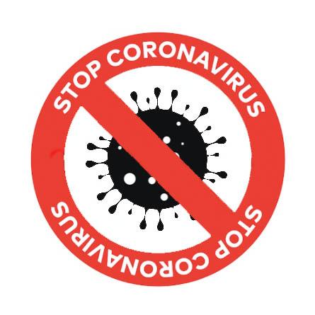 Stop Koranvírus